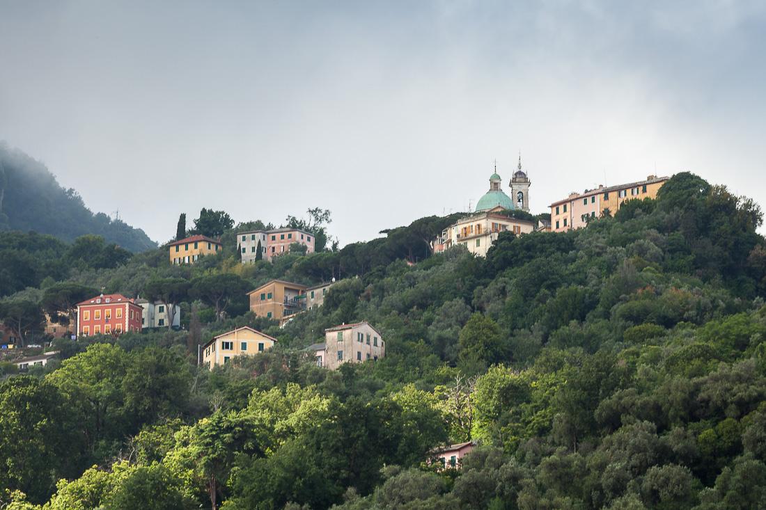 San Rocco Liguria