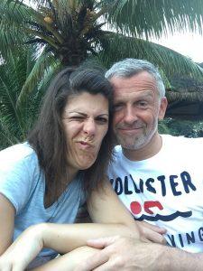 Raik und Evelyn
