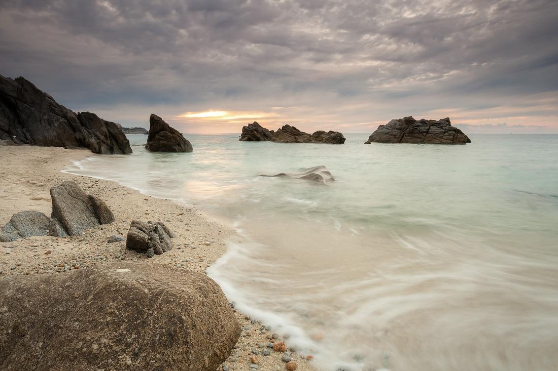 Parghelia, Tropea, Kalabrien