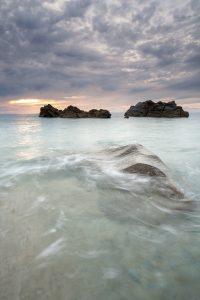 Parghelia, Kalabrien, Tropea