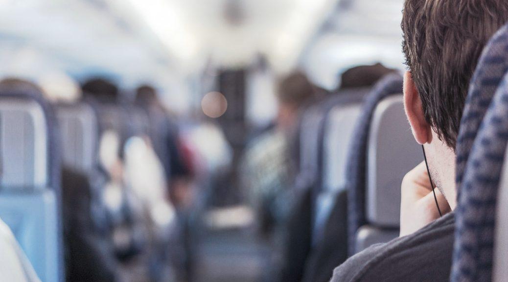5 Strategien gegen Flugangst