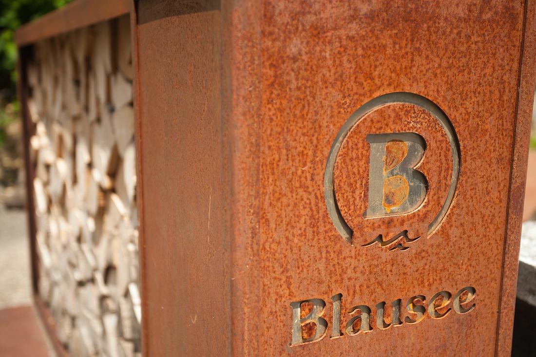 Hotel Blausee, Schweiz