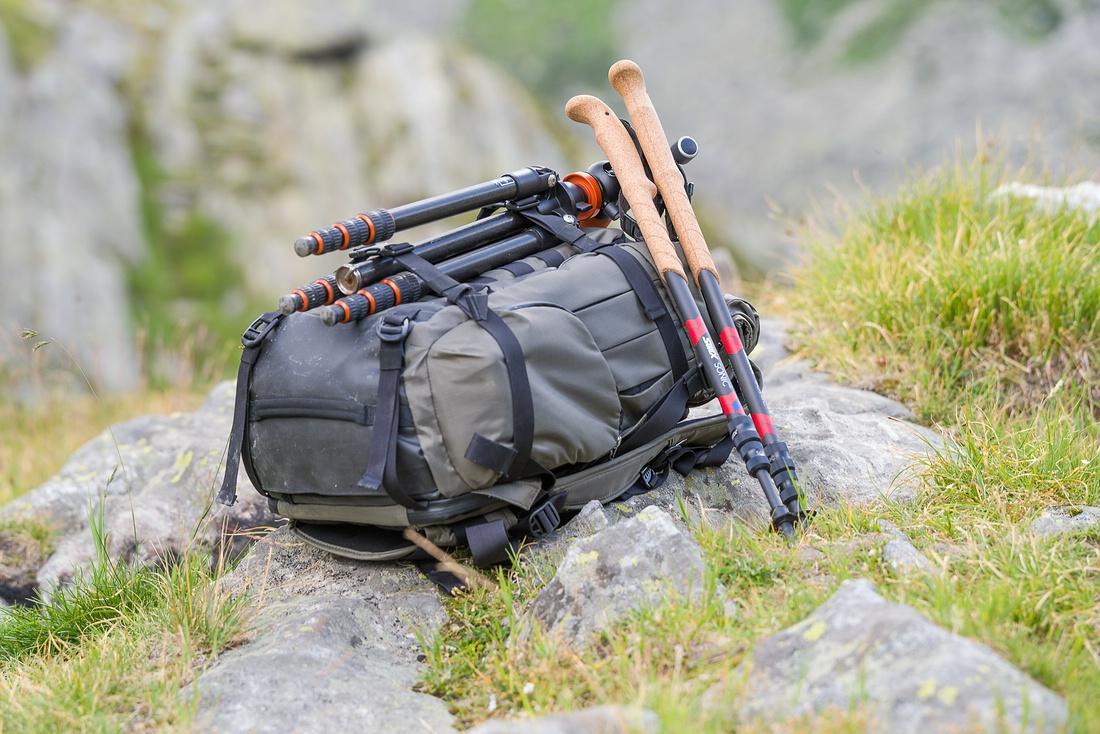 Gitzo Adventury 30 L, Kamerarucksack im Test