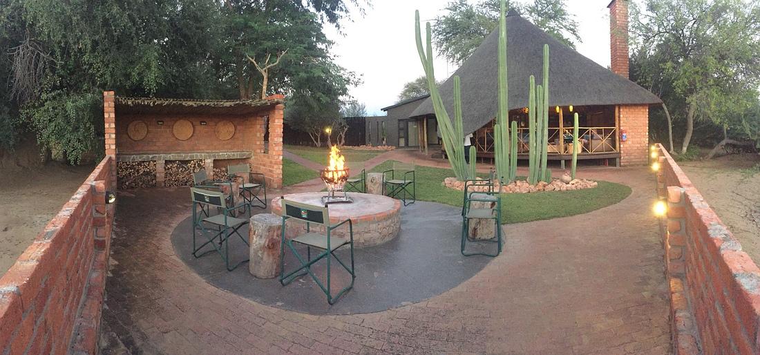 Omatozu, Namibia
