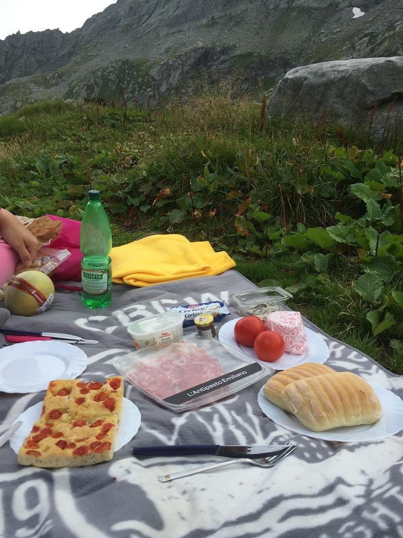 Schweizer Alpen, Tessin