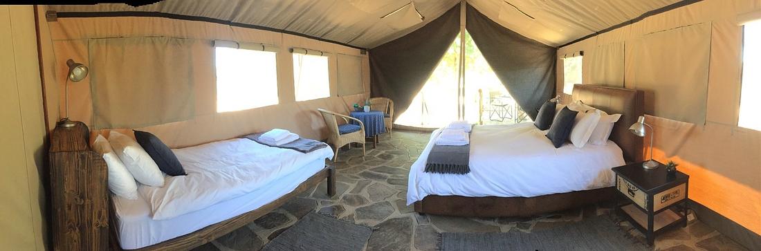 Omatozu, Okahandja, Namibia