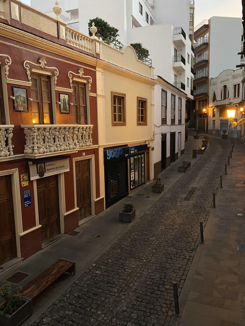 Hotel Emblematico San Agustín