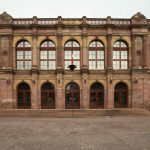 Theater municipal Colmar