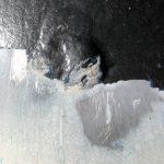 Schadstellen unter Lackierung, Tischer Wohnkabine 260S, Restaurierung, Reiseblog, Reiseberichte, Isuzu D-Max, Wasserschaden